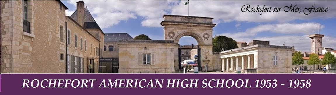 ROCHEFORT AMERICAN HIGH SCHOOL