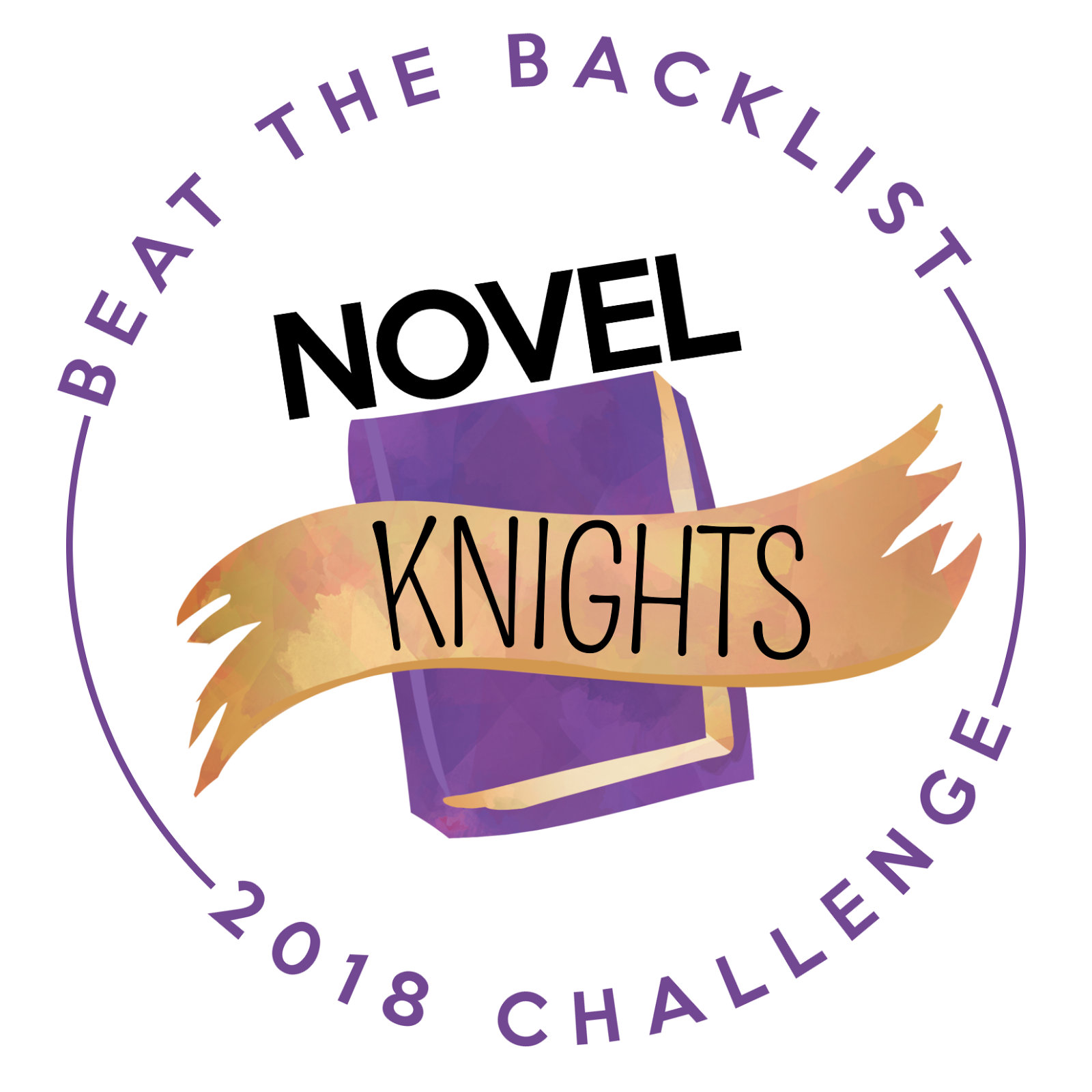 2018 Beat The Backlist Team