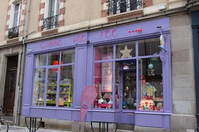 magasin jouets bretagne