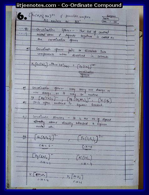 coordinate compound6