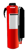 Cartridge-Operated Dry Chemical extinguishers