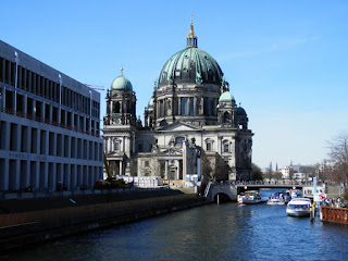 Berlino cattedrale