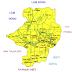 Bản đồ Xã Phan Hòa, Huyện Bắc Bình, Tỉnh Bình Thuận