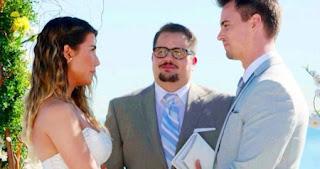 Steffy e Wyatt sposi