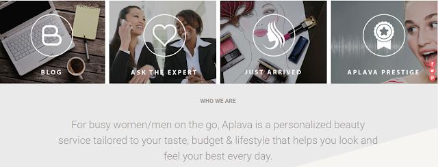Aplava.Com: Website Review