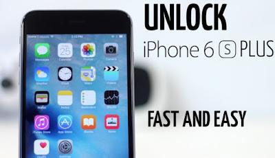 unlock iphone 6 plus uy tín giá rẻ ở đâu