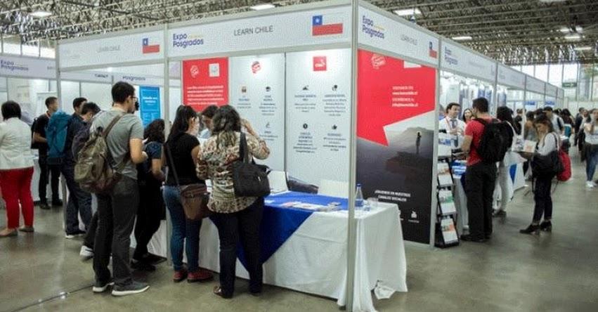 Diez universidades de Chile ofertarán especializaciones de postgrados en Arequipa