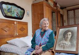 Ποιο είναι το μυστικό της Ιταλίδας υπεραιωνόβιας γιαγιάς;
