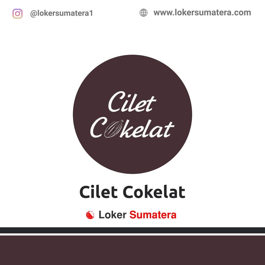 Lowongan Kerja Banda Aceh: Cilet Cokelat September 2020