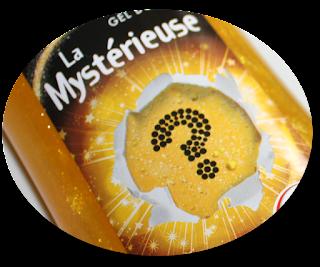 la mysterieuse