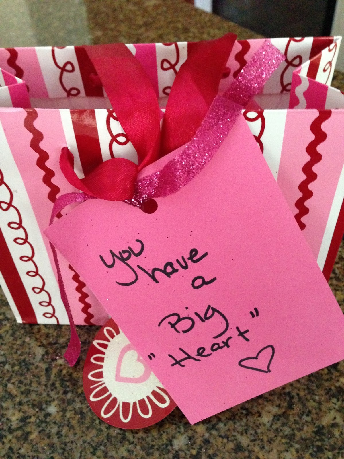 Creative Party Ideas by Cheryl: 16 Things We Love About You….Sweet ...