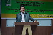 Forkom Relawan JKW2P Sulsel Bakal Gelar Deklarasi Akbar, Catat Tanggalnya.!