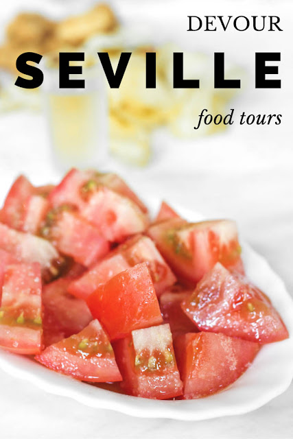 Wondering where to eat in Seville? Don't miss out on a delectable tapas tour with Devour Seville Food Tours!