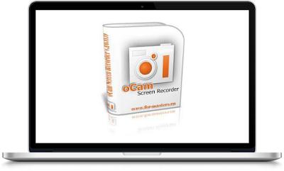 OhSoft OCam 430.0 Full Version