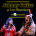 Johnny Coffee y Los Expresos en Juana Cata