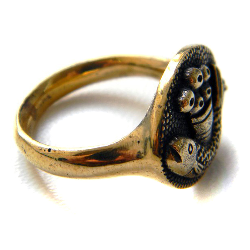 купить изделия христианская тематика сребро латунь кулоны кольца кресты