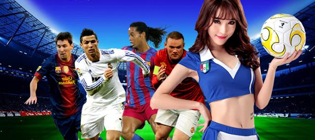 Situs Judi Bola Terbaik Dengan Pelayanan Paling Baik Di Indonesia
