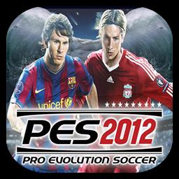 PES 2012  v1.0.5 Full Apk Mod + Data Andriod Download