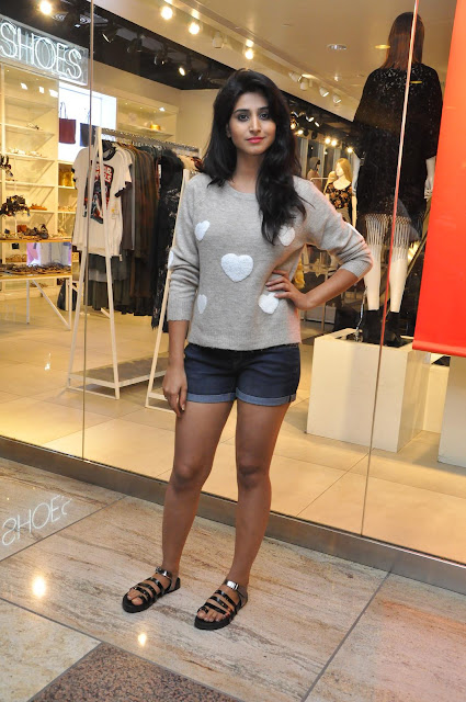 Shamili Sounderajan New Hot Pics 2017