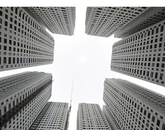 Quá tải hạ tầng tại đô thị HH Linh Đàm