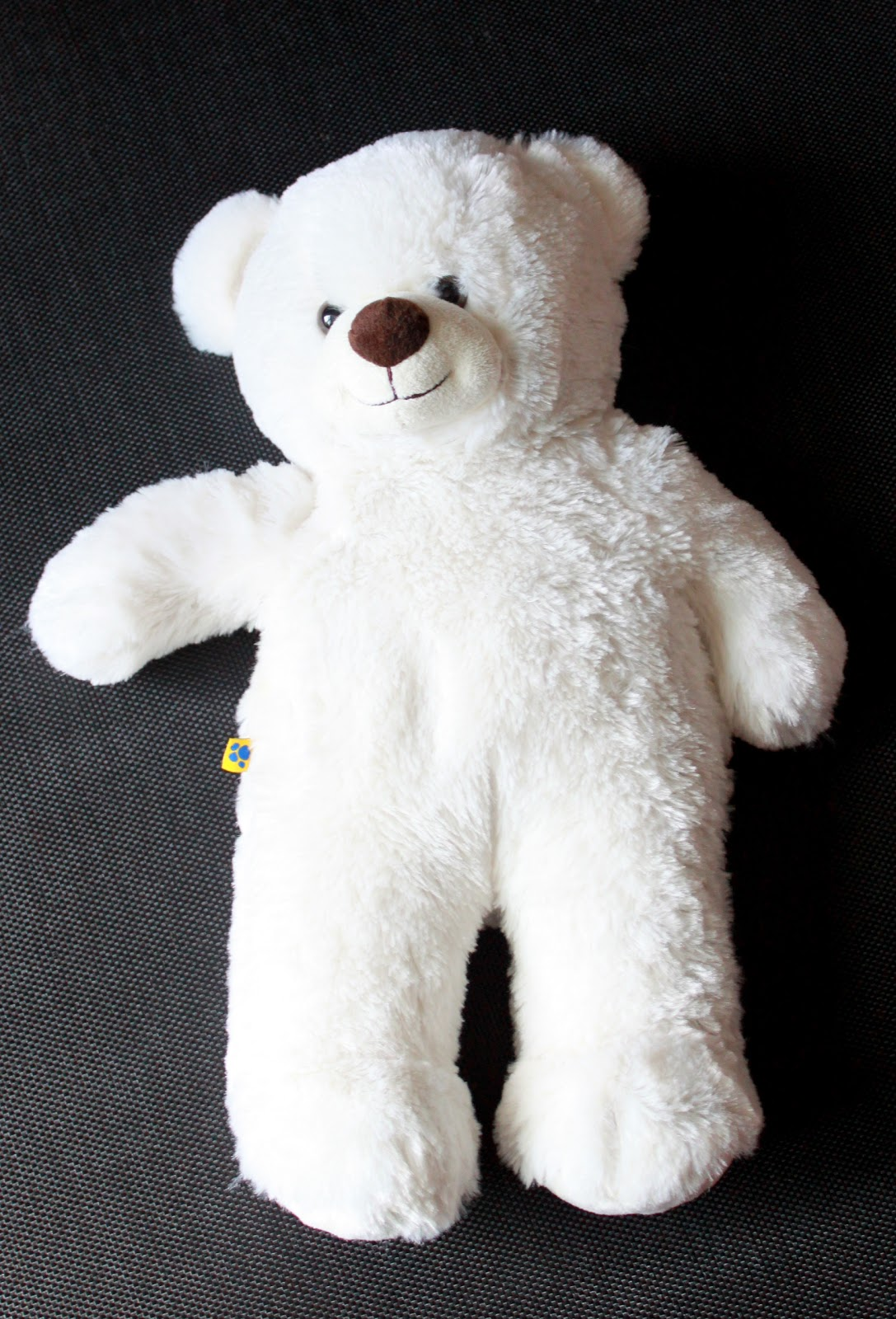 Sensible Sensory Weighted Stuffed Animal