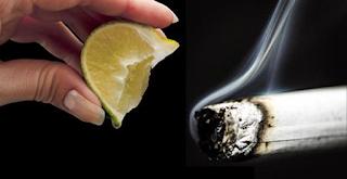 طريقة رائعة لوقف التدخين بشكل طبيعي!!! المرجوا النشر على نطاق واسع