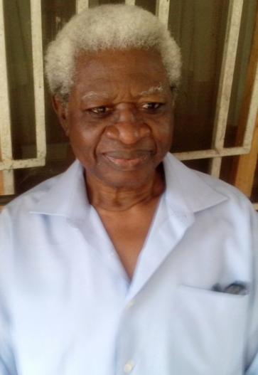 Mathias Ofoboche dead