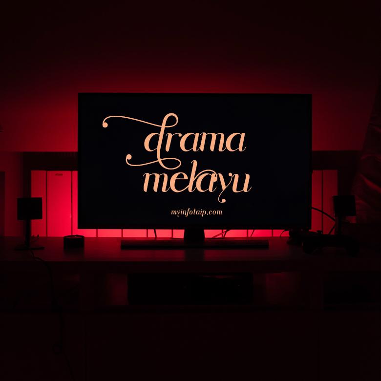 Drama Melayu 2019