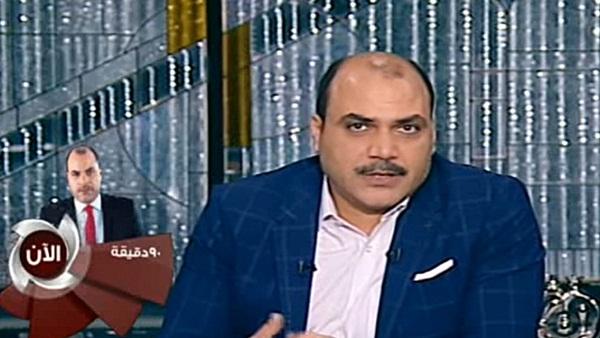 برنامج 90 دقيقة 9/7/2018 حلقة محمد الباز 9/7