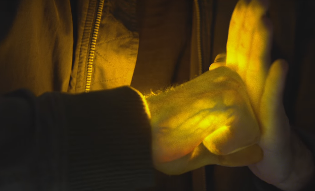 Marvel TV Debuts IRON FIST Trailer at NYCC 2016