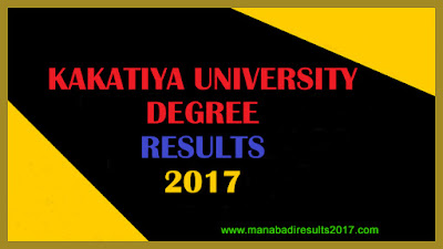 KU Degree Results 2017
