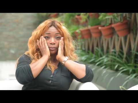 Bimbo Akintola Gets emotional  93 Days Movie