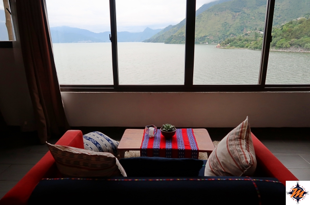 Atitlán Sunset Lodge