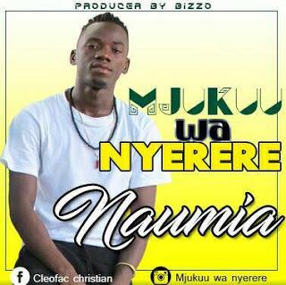 Download Mp3 | Mjukuu wa Nyerere - Naumia