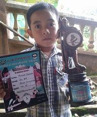 Testimony 1 Rekam Jejak Para Juara Kicau Mania Kacer dari Group CPI (CELENG PLAYER INDONESIA)