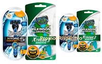 Logo Wilkinson Original: vinci buoni acquisto, Giradischi, orologi, cuffie Marshall e non solo!
