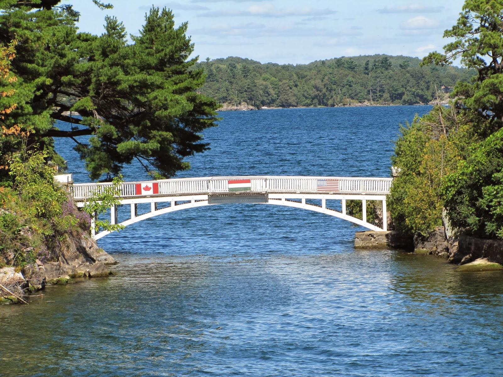 Cat Island In Japan World S Most Shortest International Bridge For Fum And