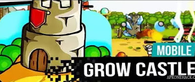 Grow Castle APK + Mod Full Download For Android