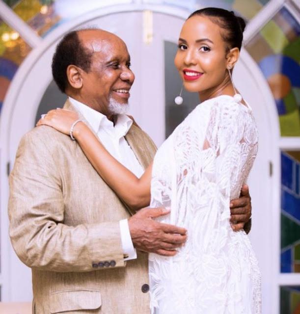 Tanzanian billionaire Reginald Mengi dies, leaving young wife $570million inheritance