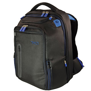 how power bank backpack charge laptop,tablet,and mobile