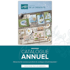 catalogue annuel