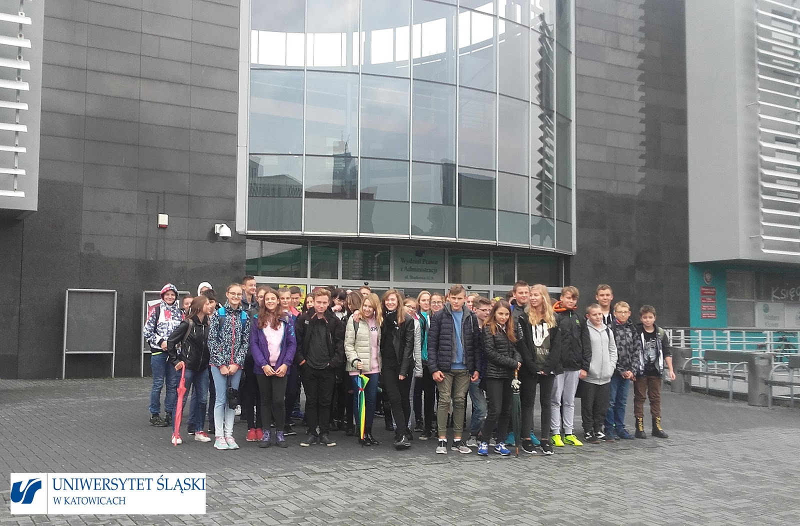 Uniwersytet Śląski - tam byliśmy!