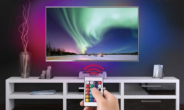 TV LED Yang Tahan Lama