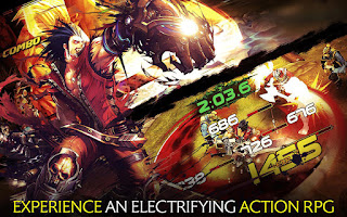 Kritika  Chaos Unleashed Unlimited