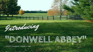 Introducing Donwell Abbey