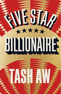 cover of 'Five Star Billionaire'
