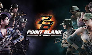 Kumpulan Nickname Char Game Point Blank, Special Force 2, Counter Strike, X-Shoot, Final Bullet, DOTA, dan Mobile Legends 2017
