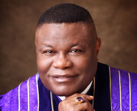 TREM's Daily 2 December 2017 Devotional by Dr. Mike Okonkwo - God Is Absolute In Power