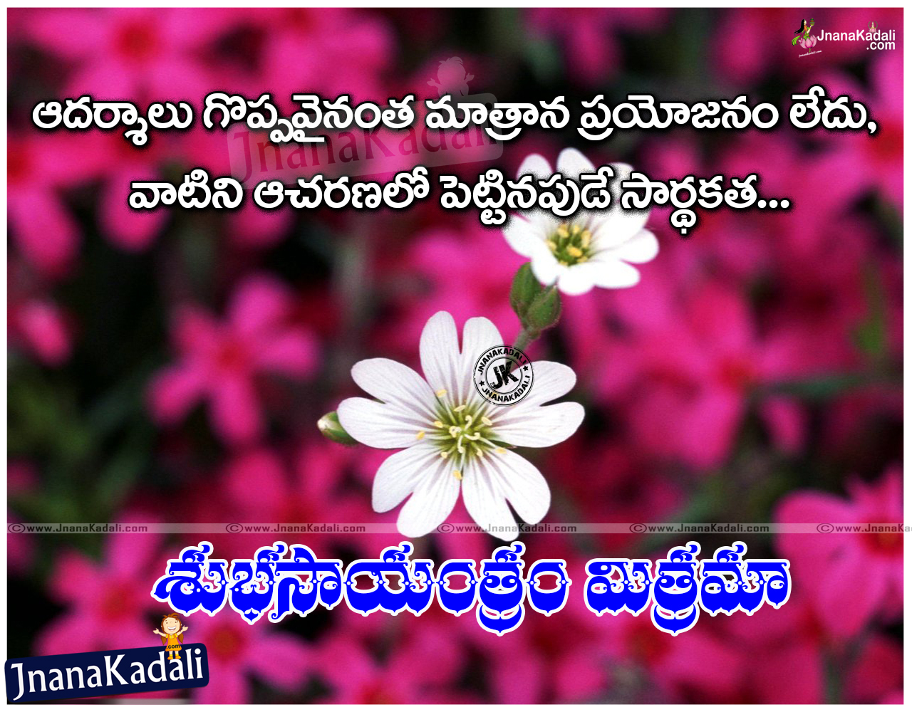 Best good evening quotes in telugu with beautiful hd flower best face book good evenin quotations in telugu good evening quotes in telugu telugu good evening quotes for friends nice good evening telugu quotes for voltagebd Image collections