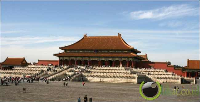 Istana kekaisaran